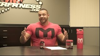 Top 5 Ways How to Increase Testosterone Naturally | Tiger Fitness
