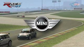 Race07 Promo Trailer [Official WTCC Game] fullHD