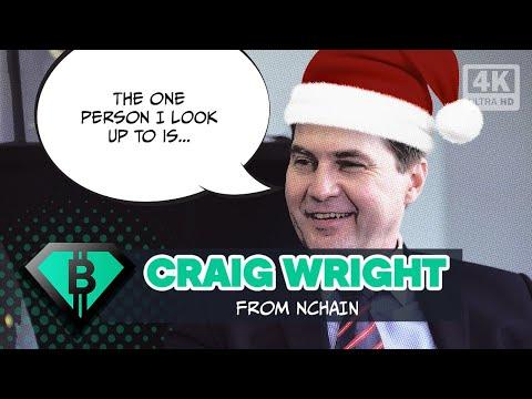 Craig Wright BSV : Satoshi Nakamoto Vision, Bitcoin evolution & original cypherpunks (The O.Cs)