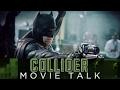 Latest The Batman Script Was Written By Argo's Chris Terrio - Collider Movie Talk