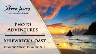 OLYMPIC COAST - Photo Adventure Ep2