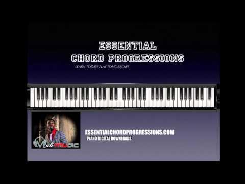 Yahweh by Mali Music Easy Piano Tutorial