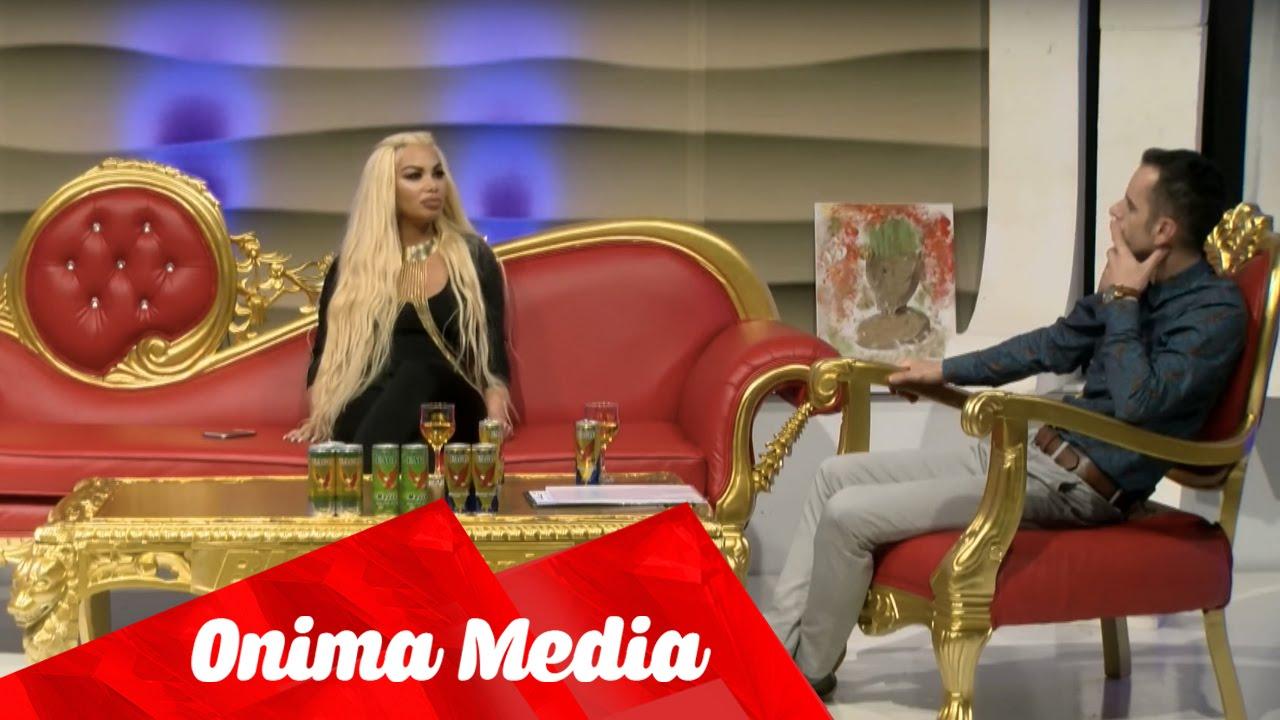 n'Kosovë Show - Iva Aliko, Violeta Kajtazi, Arijon Krasniqi ( Emisioni i plote )
