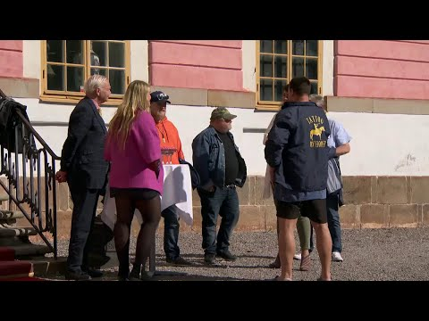 Gunilla Persson gör entré - Biggest loser (TV4)