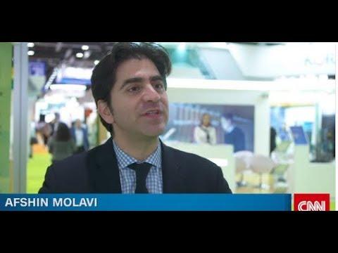 CNN Money Marketplace Middle East: Abu Dhabi Sustainability Week