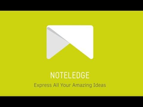 NoteLedge - Digital Notes