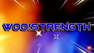 WOO STRENGTH | WOOSTER GENERALS FOOTBALL TRAINING HIGHLIGHTS 4-13-2018