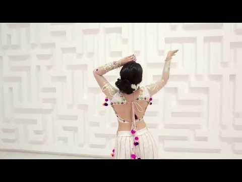 Nainowale Ne  Video Song Dance Cover By Svetlana Tulasi & Kumar Sharma