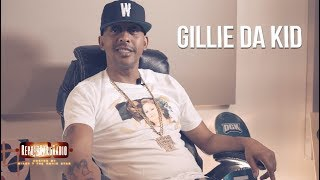 Gillie Da Kid on Troy Ave Taking the Stand