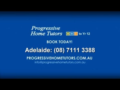 Tutor Finder Adelaide
