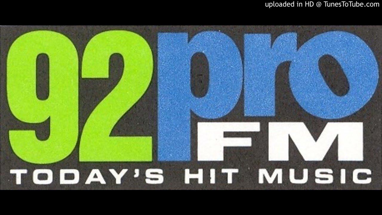 92 PRO FM Providence