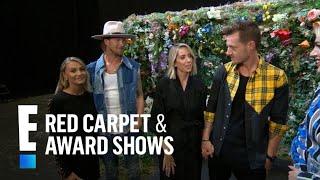 Gambar cover Florida Georgia Line Showcase Their Wives in New Music Video | E! Red Carpet & Award Shows