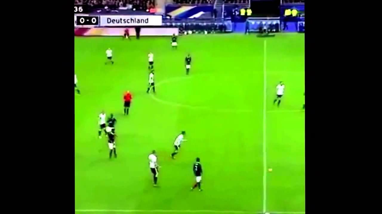 frankreich deutschland freundschaftsspiel