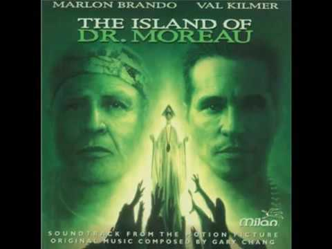 OST   The Island Of Dr  Moreau   The Island Epilogue The Funeral   Gary Chang