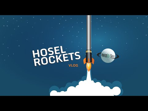 (Hosel Rockets Podcast) Ep.2 Best Golf Movies + Cleveland HB Turbo Launcher Golf Clubs
