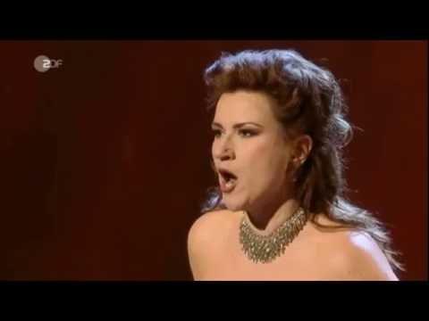 Ekaterina Gubanova - O don fatale 24.07.2016