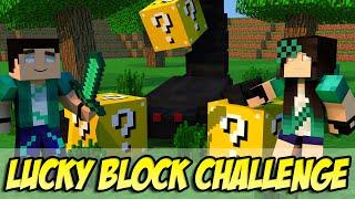 minecraft com namorada emperor scorpion challenge games lucky block mod mini game com mods