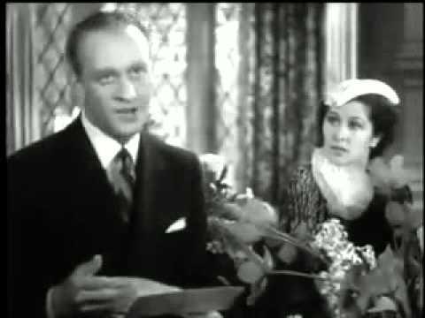 Dangerous Corner (1934, in English)