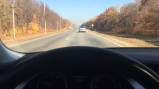 Audi A4 Allroad 2.0TFSI VS Lada 2110 1.5L 0.45bar turbo(Это видео создано с помощью видеоредактора YouTube (http://www.youtube.com/editor), 2014-10-09T08:25:07.000Z)