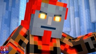 Minecraft Story Mode - Season 2 Episode 2 Full Episode (Episode 2 Giant Consequences)