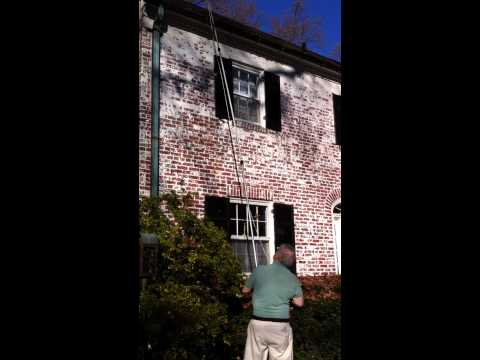 Using the Gutter Sense Tool to Clean Your Gutters _ Part 2