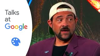 "Kevin Smith, Jason Mewes, Harley Quinn Smith: ""Jay & Silent Bob Reboot"" 