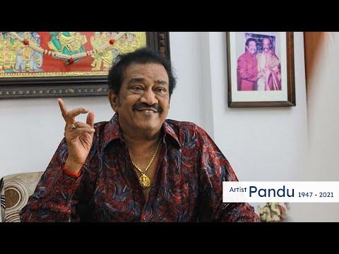 Artist Pandu (1947 - 2021) | Actor | WAA