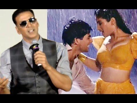 22 Years Old Memories Revealed! Akshay Talks About Raveena Tandon