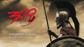 30. The Council Chamber (Part 1) - 300 Soundtrack (Recording Sessions)
