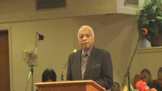 Unity In The Church- Sermon Clip