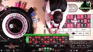 Dragonara Casino Malta - Winning £408 in 55 Minutes - Live Casino Roulette Mr Green Online Casino