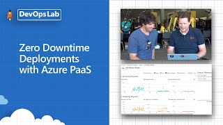 Zero Downtime Deployments with Azure PaaS