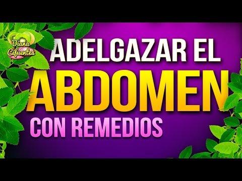 Remedios Caseros Para Bajar El Abdomen - Remedios Caseros Para Adelgazar El Abdomen Rapido