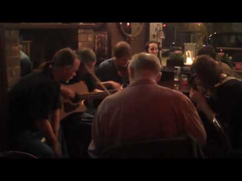 Scottish Music at WHISKI in Edinburgh