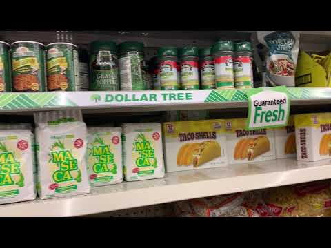 Dollar Tree Shopping 9/22/19 | Checkout New Finds I Got!!!
