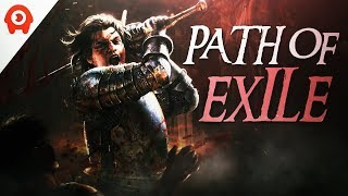 I'm definitely not addicted... Path of Exile Highlights - GiantWaffle