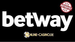 🥇 Betway Casino Test: Anmeldung & 5€ Bonus | Online-Casino.de