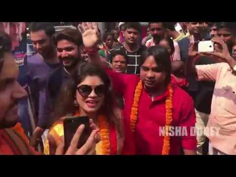 Download Khuddar Promotion Nisha Dubey | Gunjan Singh