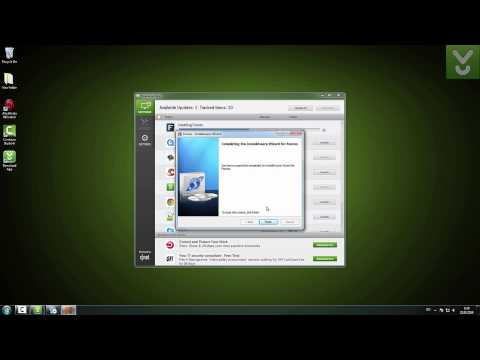 Download App - Keep The Software On Your PC Up-to-date - Download Video Previews