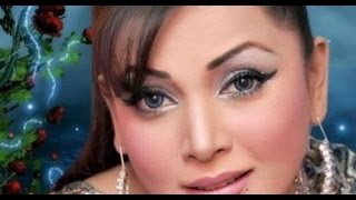 Sawa Teen 1 April 2016 - Zara Akbar ( Punjabi Stage Actress)