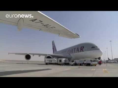 Qatar   une taxe passager à l'aéroport de Doha   economy