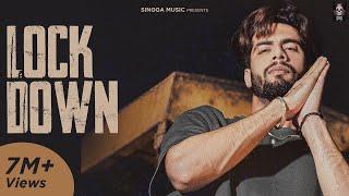Lockdown (Singga) Mp3 Song Download
