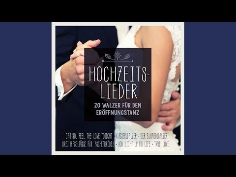 Die 30 Schonsten Lieder Fur Einen Einzigartigen Hochzeitstanz