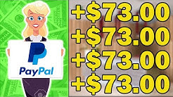 Earn $73.00 Automatically NOW! (FREE PayPal & ClickBank Money 2020!)