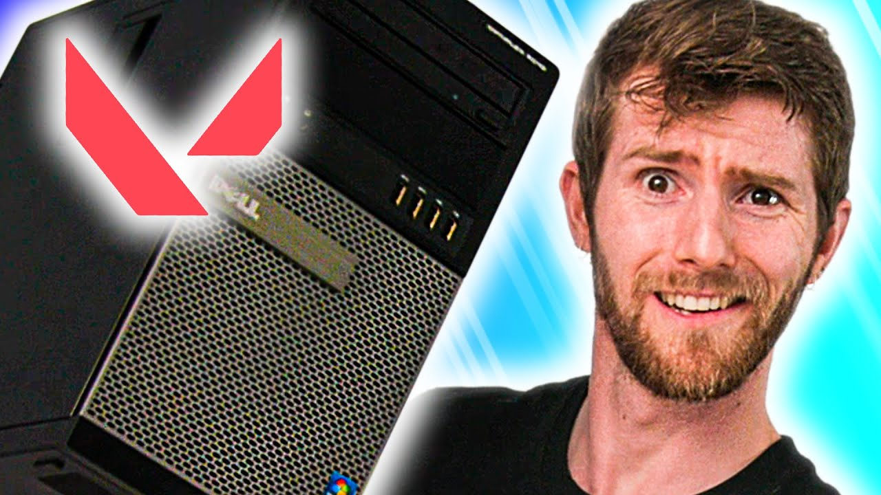 Download This is a GAMING PC!?!?!