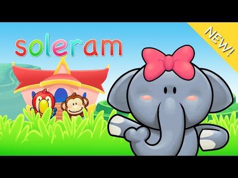 Lagu Anak Indonesia | Soleram