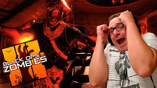 CALL OF DUTY BLACK OPS 3 ZOMBIES | RITUAL E BRUXAS C/ SDC