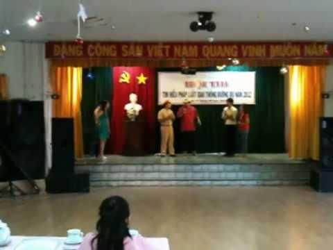 Tieu Pham An Toan Giao Thong