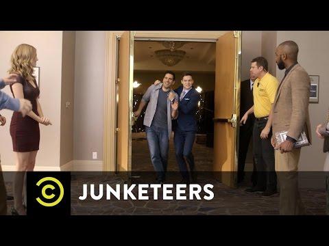 Junketeers E4 - Secret Dream with Eli Roth