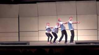 FCDC (Friend Crew Dance Crew)- Don